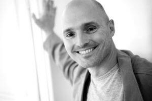 Mag. Christian Seher, brand/text, der Texter