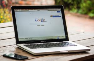 brand text blog Google Indexierung Headerbild