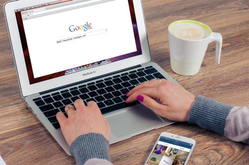 erste hilfe gegen schreibblockade google