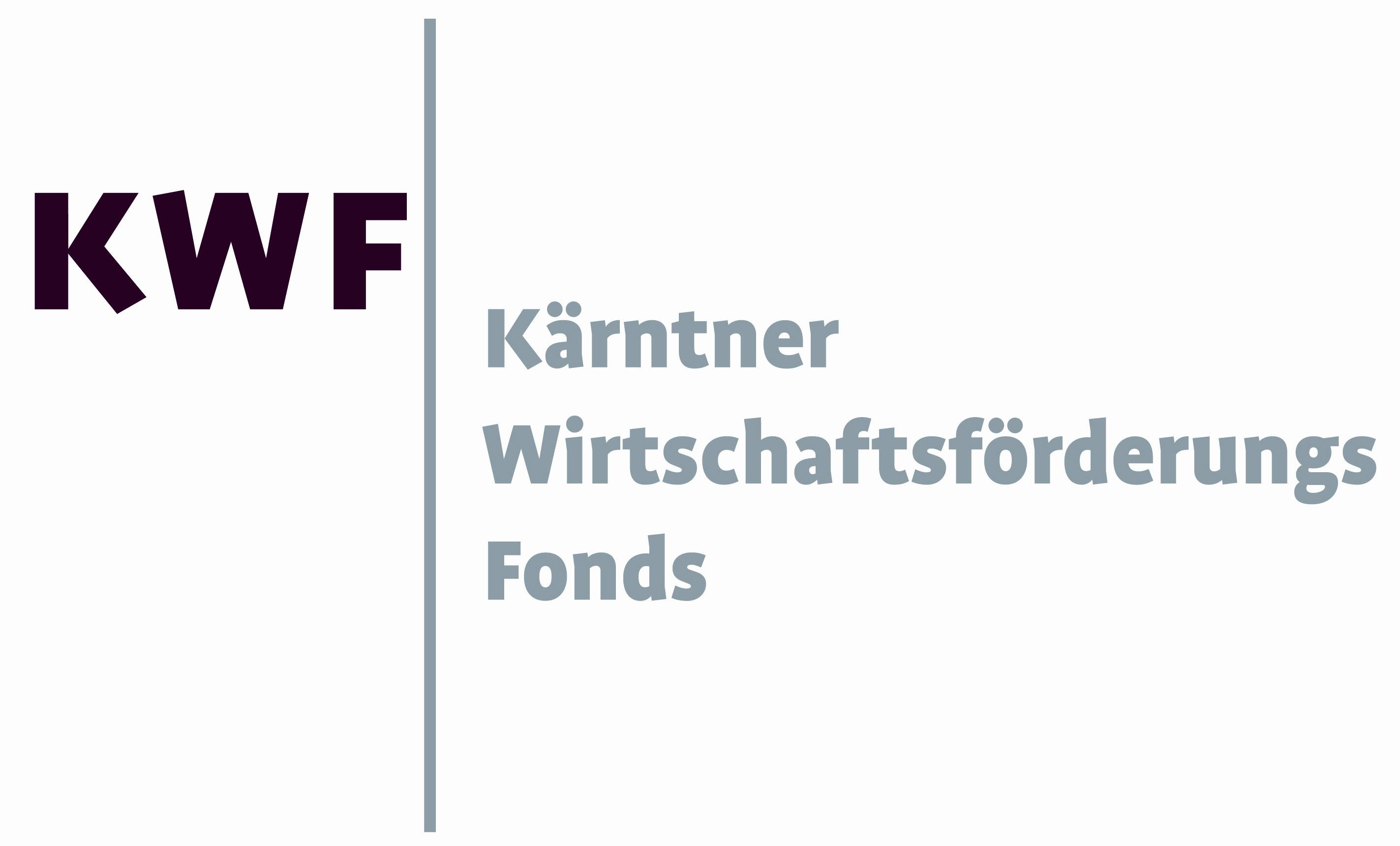 KWF Kärntner Wirtschaftsförderungs Fonds